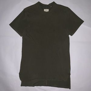 Authentic Fear Of God Olive T-shirt